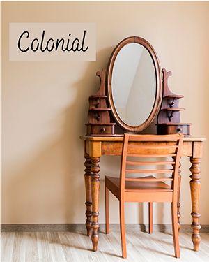 Estilo Colonial regaloscircus