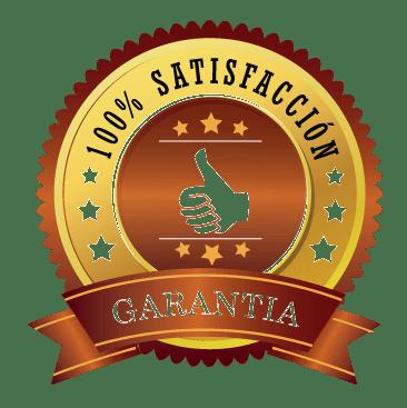 Garantía de satisfación Regaloscircus